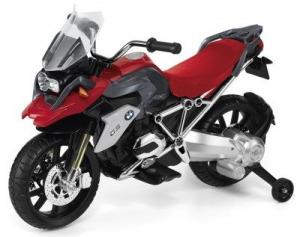Bmw Elektromos kismotor, bmw r 1200 gs