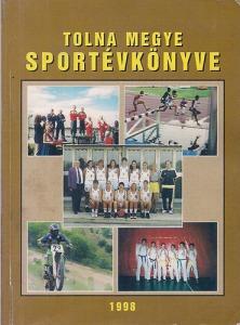 Tolna megye sportévkönyve 1998