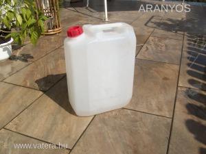 10 literes boros kanna