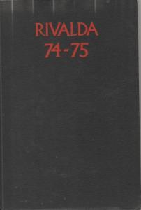 Rivalda 74-75