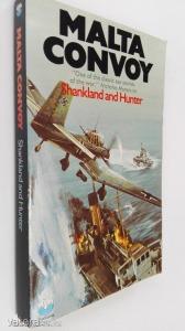 Shankland - Hunter: Malta Convoy (*45)