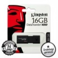16GB KINGSTON DT100 G3 USB 3.0 Pendrive