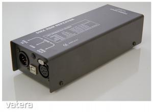 RDM Repeater (100-230V)