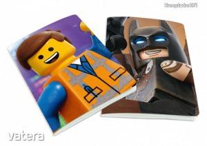 Lego mintás notesz