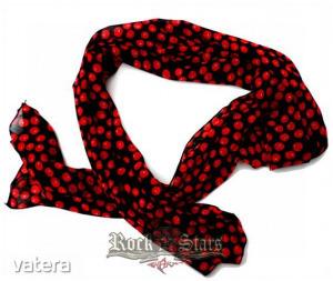 Cherry - Cseresznye kendő, sál