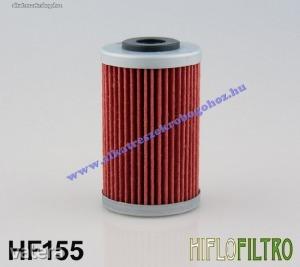 Olajszűrő HF155 BETA / HUSABERG / KTM / POLARIS