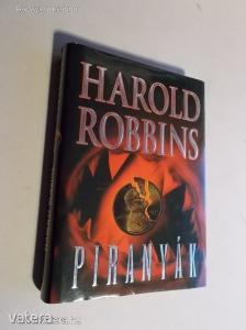 Harold Robbins: Piranyák (*86)