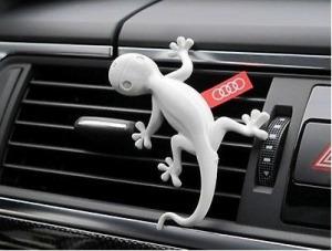 Audi Légfrissítő, audi (fenyő/narancs/friss illatú)
