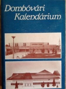 : Dombóvári Kalendárium 1987.