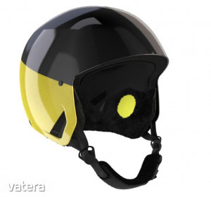 WEDZE HRC 500 profi SÍSISAK sisak bukósisak E-BIKE Pedelec sí snowboard sisak - ÚJ - fekete/sárga L