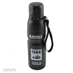 Perfect Home 13825 TANK Kulacs, termosz dupla falú 500ml