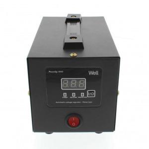 Well feszültség stabilizátor 1000W/600W (CA-1000VA-WL)