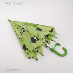 Automata gyerek esernyő síppal