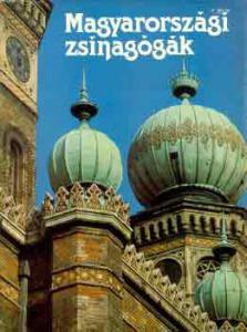 Magyarországi zsinagógák