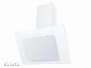 MAAN Vertical-2 60 páraelszívó / szagelszívó - 60 cm - fehér / üveg