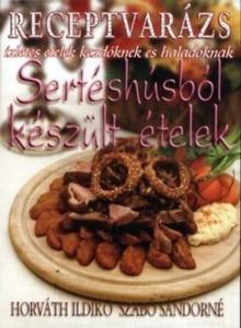 Receptvarázs-Sertéshúsból készült ételek