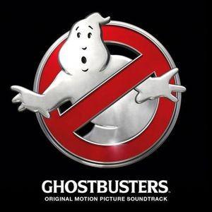 FILMZENE - Ghostbusters 2016 CD