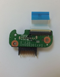 HP Pavilion 17-1200nh akkumulátor adapter kábellel
