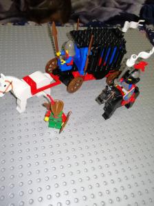 Lego Castle 6042