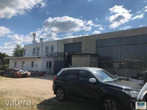 Raktárhelyiség Raktárak Veszprém Iparváros