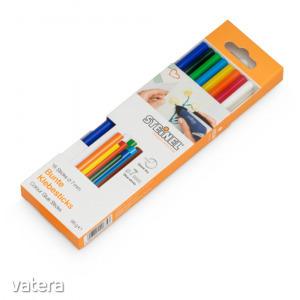 Steinel ragasztórúd 96g színes, Ø7 mm x 150 mm - Vatera.hu Kép