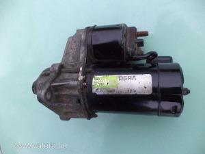 Indítómotor Valeo D6RA önindító.
