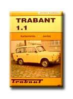 Trabant Javítási kézikönyv, trabant 1,1 1990-től