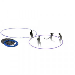 Tiki Taka passzoló gyűrű, 5,2 m-s TREMBLAY