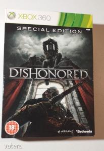XBOX 360 Játék Dishonored Special Edition