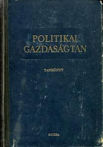 Szikra: Politikai Gazdaságtan tankönyv