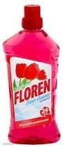 Floren padlótisztító 1000ml tulip flower