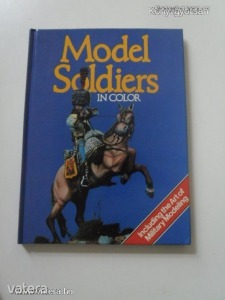 Roy Dilley: Model Soldiers in Color (*55)