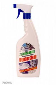Wonderclean zsírtalanító, 500 ml-es (12 db/karton)