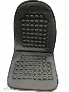 Ülésvédő masszírozós szürke (UL-AG9320GR)