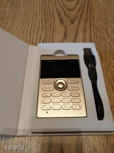 AIEK E1 kártya telefon mini telefon