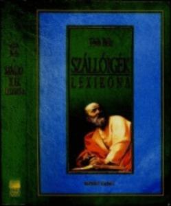 Szállóigék lexikona (reprint kiadás)