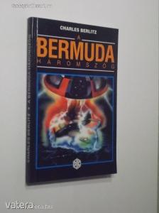 Charles Berlitz: A Bermuda háromszög / Ablak a kozmoszra? (*811)