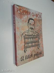 Popper Gábor: A lélek polcai (*85)