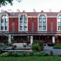 Hotel Golden Ball****Győr 2 éj 2 fő részére félpanzióval