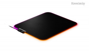 Steelseries Qck Prism Cloth (Medium) Cloth Gaming Mouse Pad 63825
