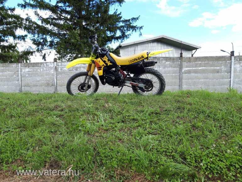 Eladó Honda MTX 125 - Vatera.hu Kép