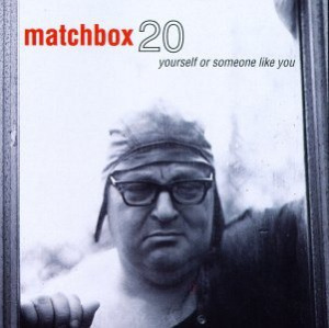 MATCHBOX 20 - Yourself Or Someone Like You CD - 4191 Ft - Vatera.hu Kép