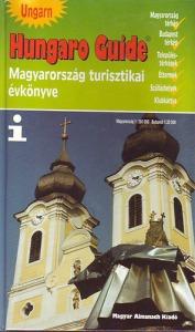 Kőszegi Tünde (Szerkesztő): Hungaro Guide 1999