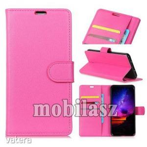 Vodafone Smart X9, Notesz tok, Rózsaszín