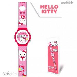 Hello Kitty Digitális karóra