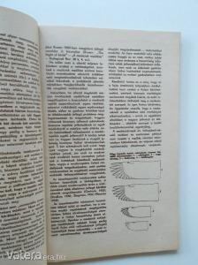 Univerzum 1967/2. - A madarak repülése (*85)