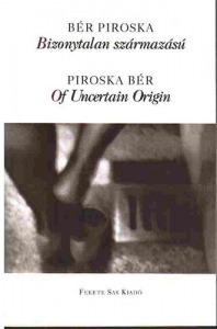 Bizonytalan származású - Of Uncertain Origin