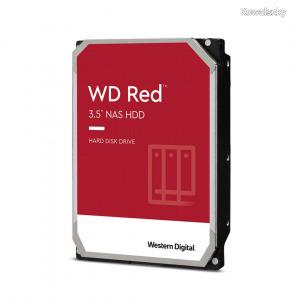 Western Digital 3TB 5400rpm SATA-600 256MB Red WD30EFAX
