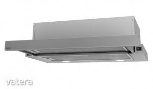 MAAN Corona 60 páraelszívó / szagelszívó - 60 cm - inox
