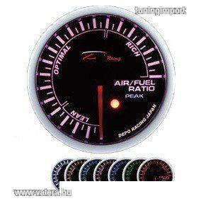 DEPO Gauge SKPK 60mm - AFR